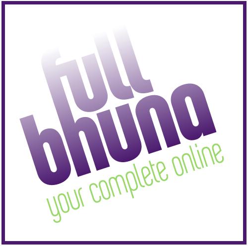 Full Bhuna Logo