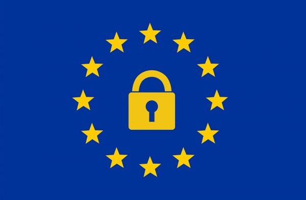 GDPR: 3 simple steps for your web site