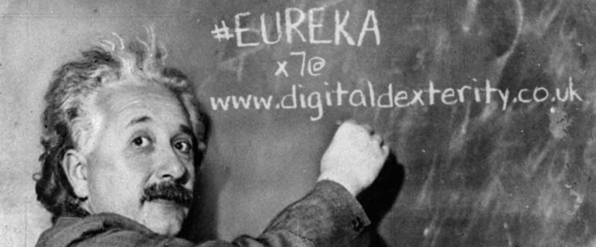 Eureka - Our seven values